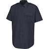 MENS | S/S Poly/Cotton Horace Small Shirt - FF