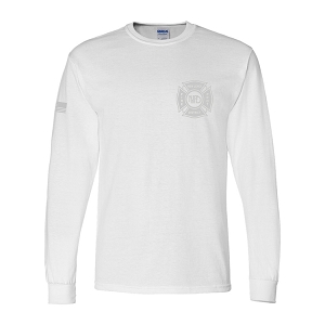 Gildan - DryBlend 50/50 Poly/Cotton Long Sleeve T-Shirt