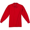 5.11 Long Sleeve 100% Cotton Professional Polo - CHIEF
