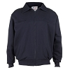 Game Full Zip Job Shirt - CHIEF