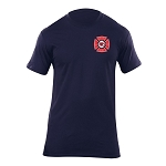 5.11 TACTICAL | Utili-T Short Sleeve T-Shirt